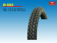 2014 strong body motorcycle tire 2.75-18