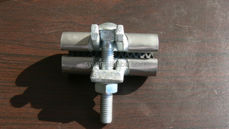Mini type pipe repair clamp-1