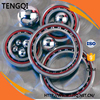 7903CTRSULP4 RHP inch high speed and super presion single row angular contact ball bearing