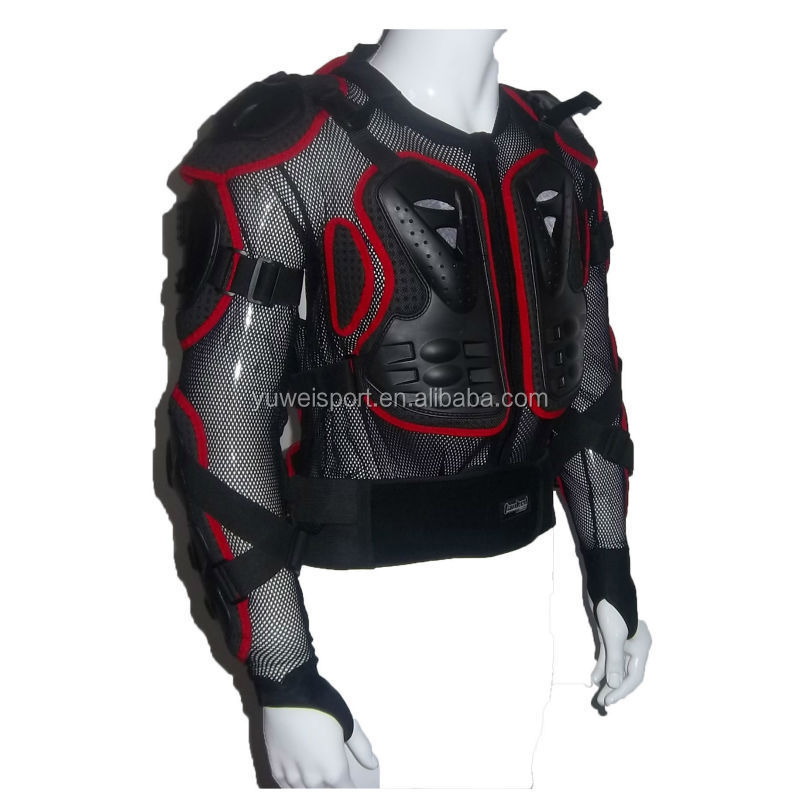 Cheap price and high quality Motorbike Bicycle jacket armour