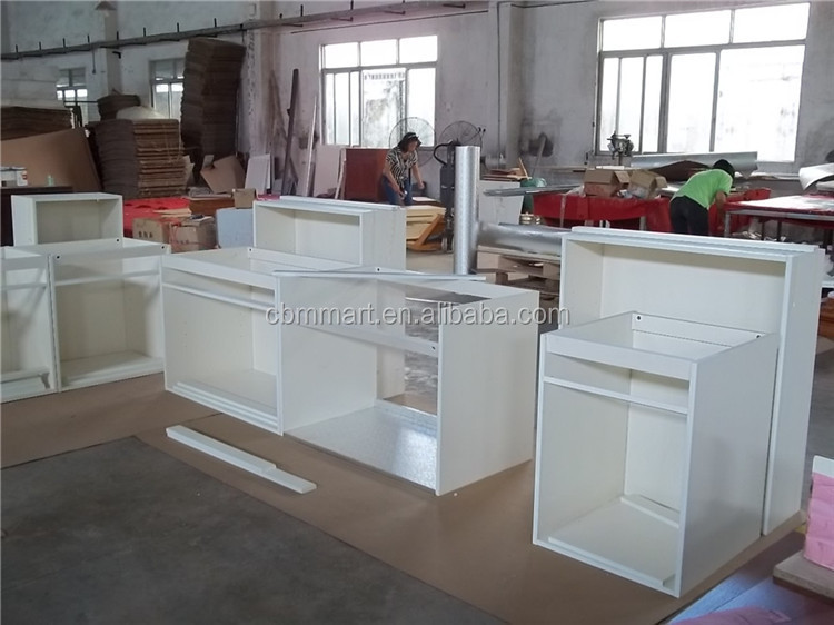 China Top Supplier Used Kitchen Cabinets Craigslist Buy