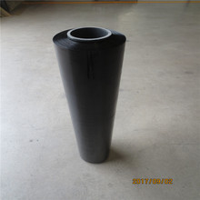 LLDPE Plastic Silage Wrap Film Agriculture Use Hay Bale Wrap Film