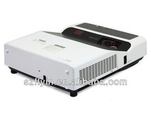 1080p HD show 4K Cinema Projector Ultra Short throw Projector Throw Ratio 0.32:1 Perfect Ultra-short throw proyector 4k