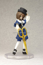 figure anime removable clothes/beautiful sexi anime girl figure/japanese anime action figure