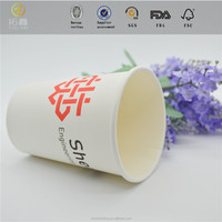 sandwiches for packaging paper cup with designed