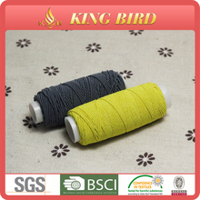 hot sale high quality cheap price latex extruded rubber thread free sample latex thread