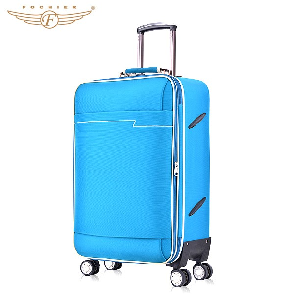 Wholesale fancy travel luggage sale