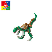 2017 Promotional Electric Dinosaur Animal Toys for Kids