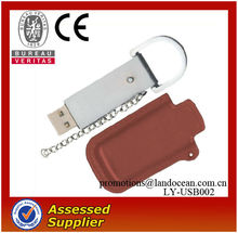 2016 New High Speed Metal USB Flash Drive for promotion