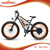 durable ebike/electric mountain moped bike/electric bicycle for all terrain