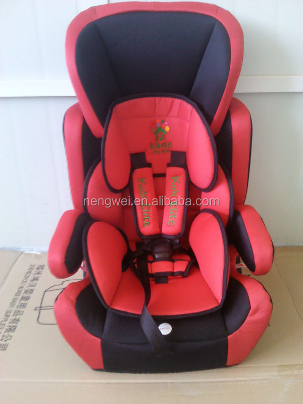 9-36KG seat baby with ece r44/04 certificate