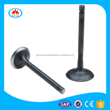 Motor bikes spare parts engine valve for Daelim S300 motorcycle