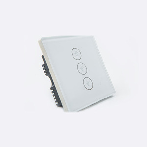Fashion Smart Modbus Touch Switch for Automation Home and Hotel For Commins Spare Parts