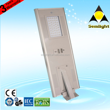 HXXY 30W Intelligent easy install integrated all in one Led Street Light Nova Scotia