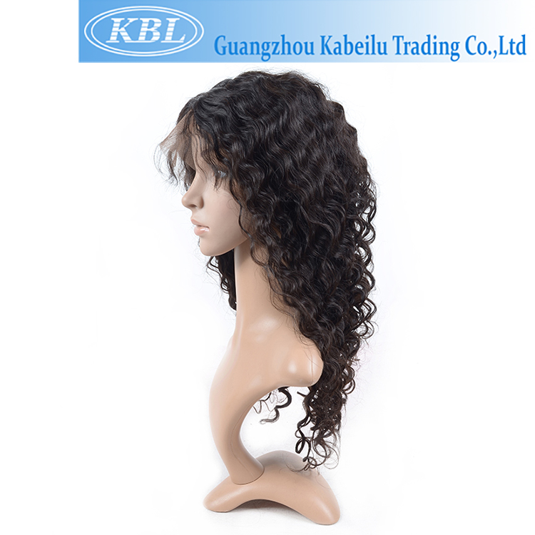 Indian kinky curly short human hair wig bangkok,virgin cambodian hair full lace wig 12 inch,cheap lace front wig with baby hair