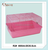 Cheap rabbit breeding cage,indoor rabbit cages,cage used for rabbit