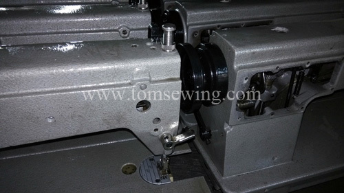 New machine cheap prices 6-1 8600 7-28 model single needle lockstitch prices sewing machines