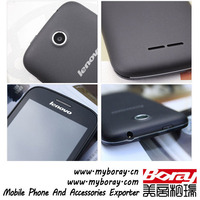 cheap Lenovo A760 android four sim cards mobile phone with tv