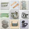 manufacture hardware product metal stamping parts