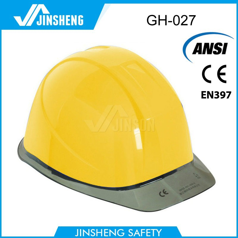 high quality CE proved new design two colors mine mini hard hat