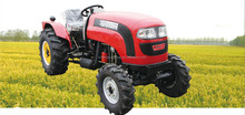 2017 new style ! Greenhouse farm tractor ,35HP-55HP.2&4WD tractor