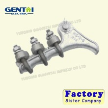Socket Clevis/Socket-Clevis Eye/Overhead Line Hardware Fittings