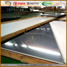 410 best stainless steel sheet/plate free sample