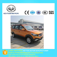 Keyton Popular Sports suv/car/bus with good quality and beautiful body