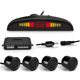 Parktronic Front And Rear Wireless Truck Backup Parking Sensor