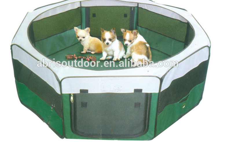 portable 300D oxford polyester pop up house tent for dog or other <strong>pets</strong>