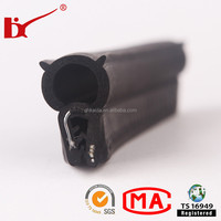 epdm extrusion oem auto rubber seals