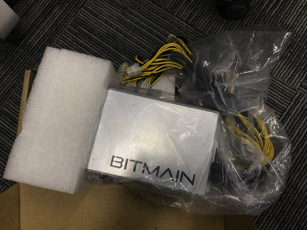 Power Supply APW3++ APW7 Bitmain Antminer Original 1600W/1800W PSU for S9i L3++ Z9 Mini miner