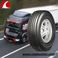 315/80R22.5 heavy duty truck tires for sale