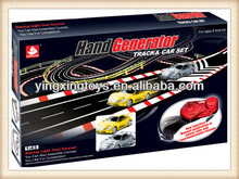 hot sale 1:43 scale kids electric race car tracks for kids
