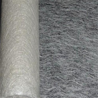 micro glass fiber chopped strand mat powder