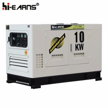 10KVA electricity generator mini wind power generator price