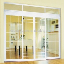 lowes decorative Screen Doors Grill wenzhixin