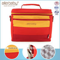 Hot Sales Modern Style Brand New Design Nylon Lunch Cooler Bag
