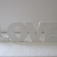 NEW Alphabet Letter Wood Sign
