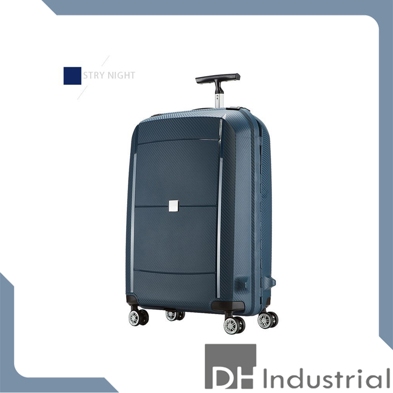 stry night 20 24 28 suitcases luggage in fashion design