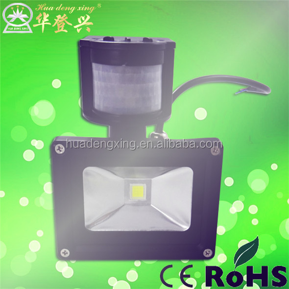 With FCC&CE High quality 50w led corded flood lights