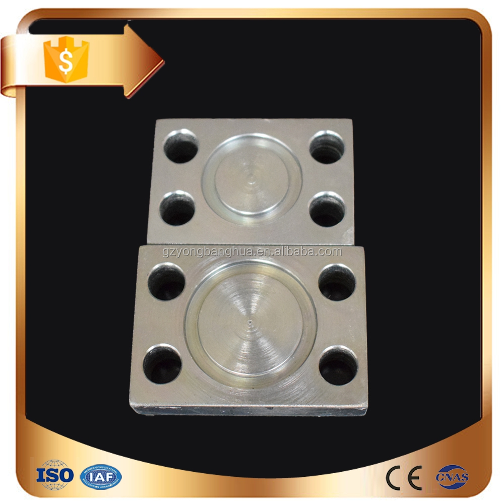 Modern design Flange clamp