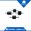 Wholesale custom anti vibration rubber damper mount for equipment