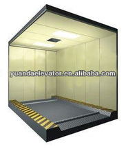 yuanda auto lift equipment