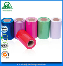 1.5mm Rigid Pp Film /clear Plastic Pp Sheet roll