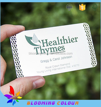 Custom metal business card buy engraved metal business cards custom metal business card reheart Image collections