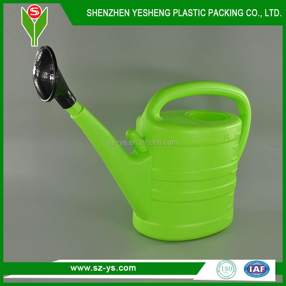 Plastic Watering Can Mini Garden Plastic Watering Can