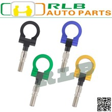 Car auto parts tow hook have more color for toyota and other cars