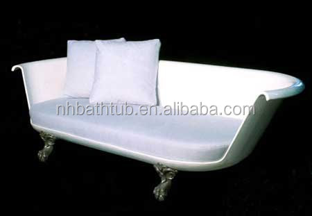Customizable Bathtub Couch With Clawfoot Bath Tub Factory Cast Iron Sofa Buy Clawfoot Bathtub