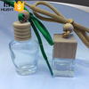 glass hanging car air freshener,hanging car perfume for car fragrance